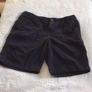 Eddie Bauer shorts, size 12